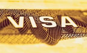 Visa Golden