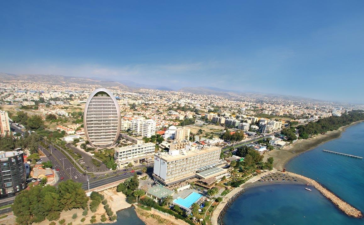 Đầu tư vào dự án bất động sản tại Síp và sẽ được nhập cư Châu Âu trong vòng 2 – 3 tháng.
