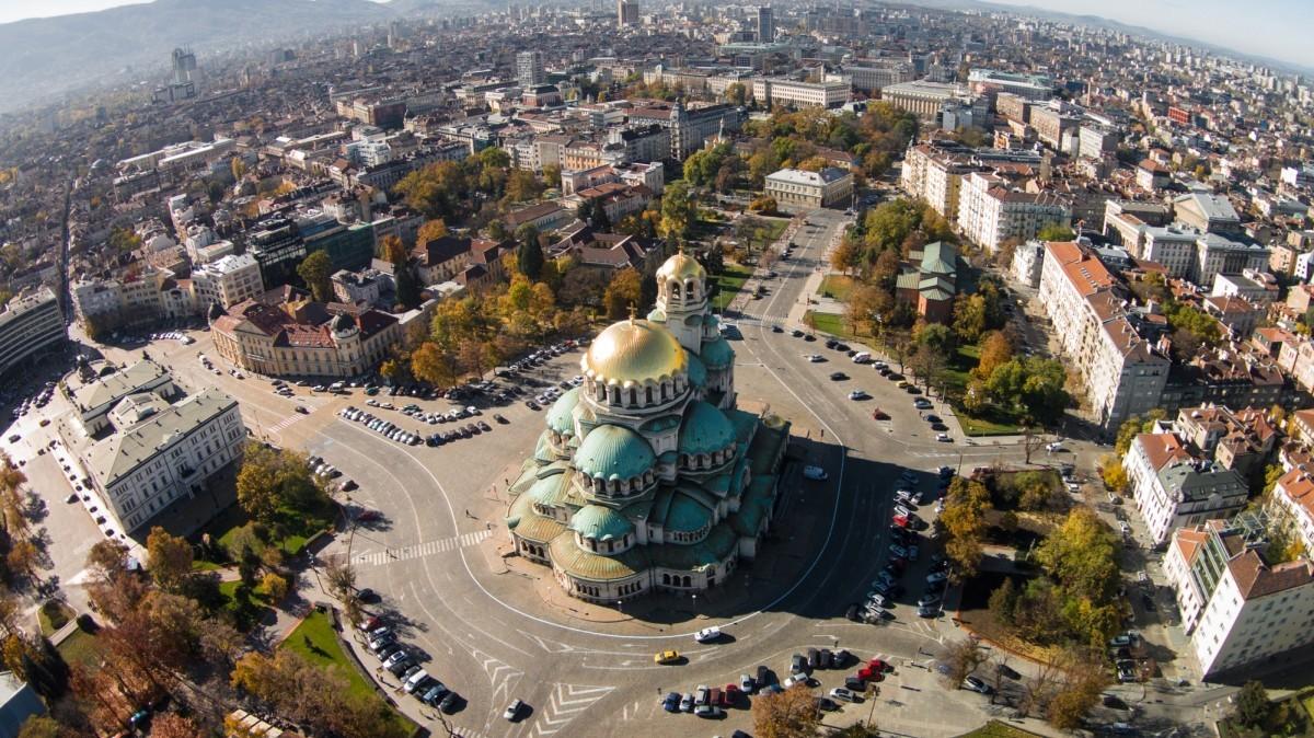 Quốc gia có nền văn hóa đa dạng Bulgaria là lựa chọn hoàn hảo để làm việc, thuận tiện du lịch quanh Châu Âu