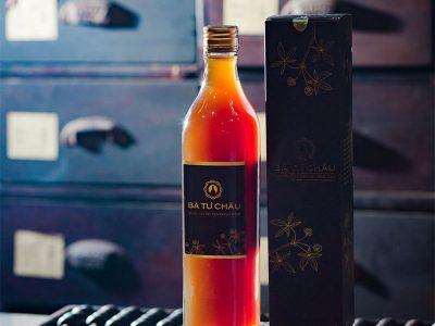 Rượu thảo dược