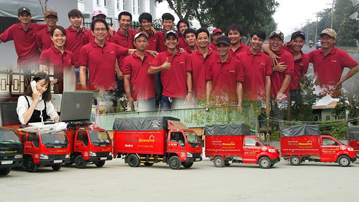 Công ty Dịch vụ chuyển nhà Xá Lợi Moving House là công ty chuyển nhà trọn gói với hơn 13 năm kinh nghiệm phát triển và phục vụ khách hàng