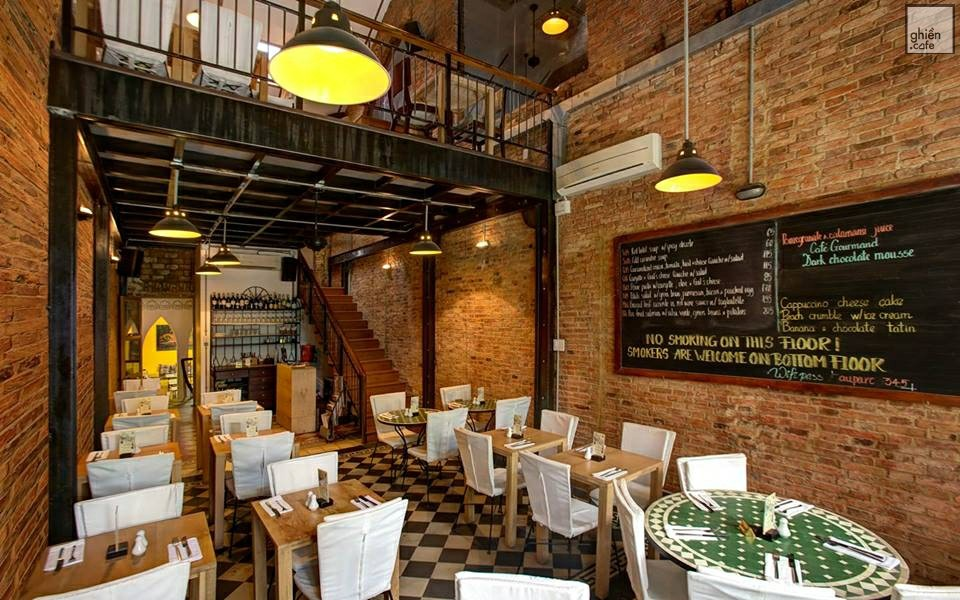 Nhà hàng Auparc
