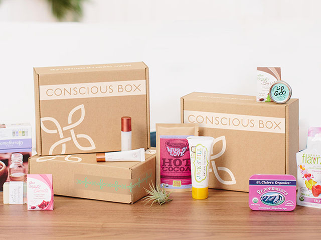 Các box beauty