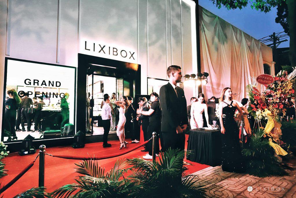 Lixibox